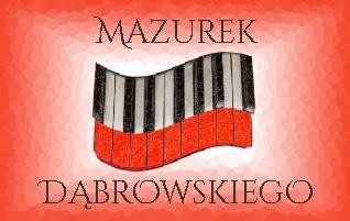 Hymn Polski Mazurek Dąbrowskiego PDF